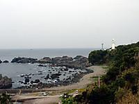 Shionomisaki_todai